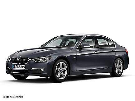 BMW 320d 184 ch Berline Finition Luxury