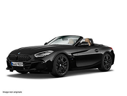BMW Z4 sDrive20i 197 ch Finition M Sport
