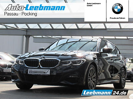 330i xDrive Touring S-Aut. M-Sport UPE: 74.300,-