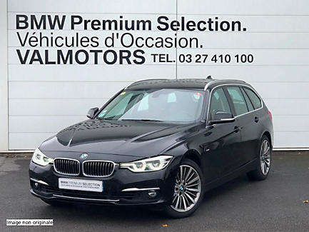 BMW 330d xDrive 258 ch Touring Finition Luxury