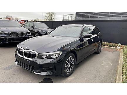 BMW 330e 292 ch Touring Finition Business Design (Entreprises)