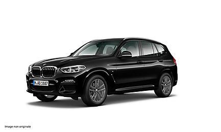 BMW X3 sDrive18d 150 ch Finition M Sport