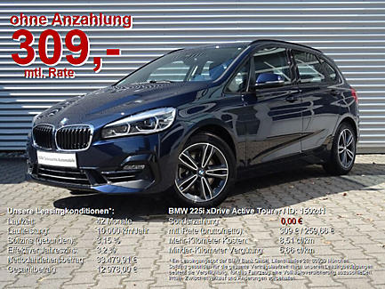 225i xDrive Active Tourer