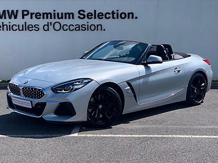BMW Z4 sDrive30i 258 ch Finition M Sport
