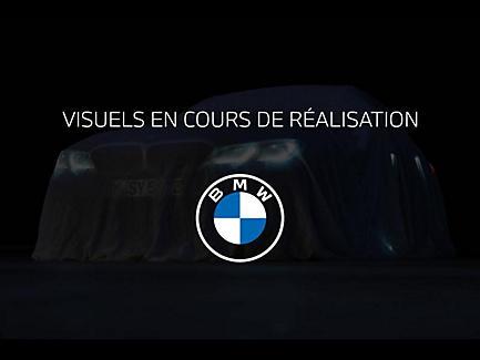 BMW 520d xDrive 190 ch Touring Finition M Sport