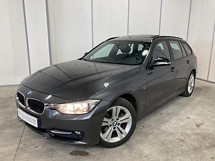 BMW 320d 184ch Touring Finition Sport