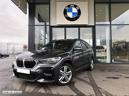 BMW X1 xDrive20i 178 ch Finition M Sport