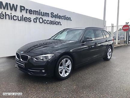 BMW 318d 150 ch Touring