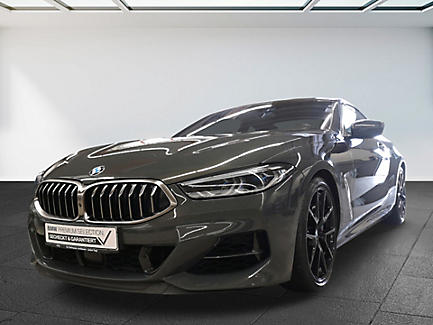 M850i xDrive Coupé