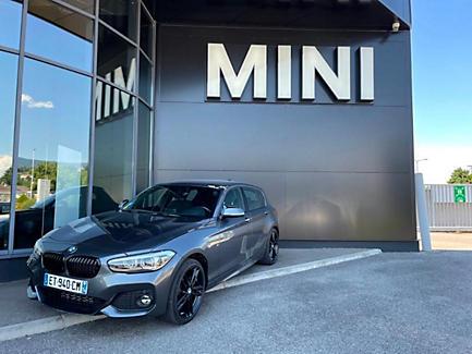 BMW 120d xDrive 190 ch cinq portes