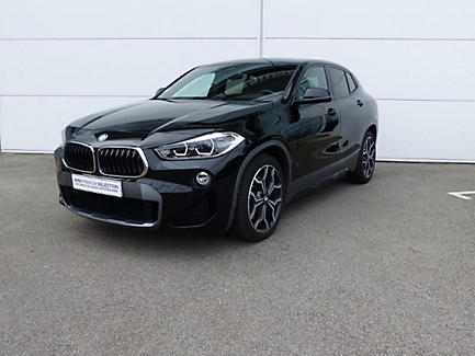 BMW X2 sDrive20i 178ch Finition M Sport X
