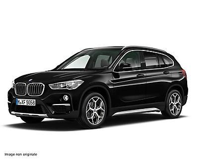 BMW X1 xDrive18d 150ch Finition xLine
