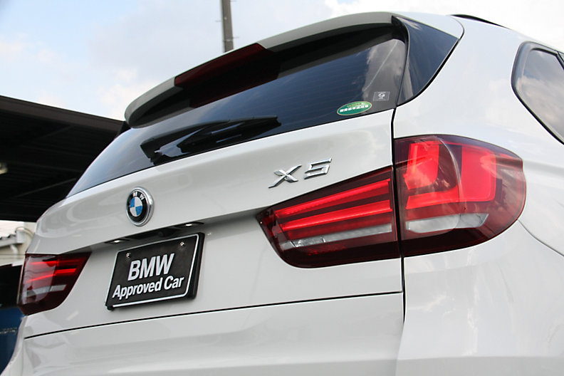X5 XDRIVE35D
