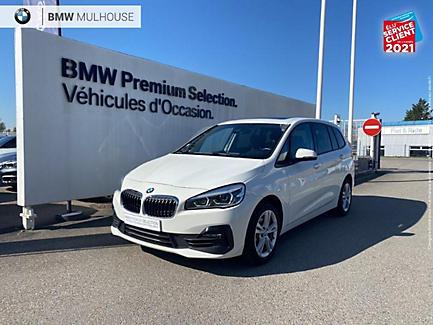 BMW 218i 136 ch Gran Tourer