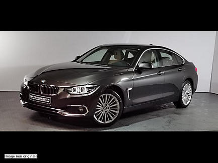 BMW 435d xDrive 313 ch Gran Coupe Finition Luxury