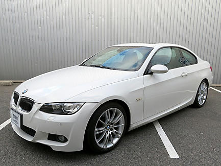 335i Coupe