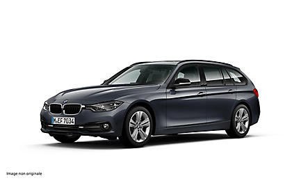 BMW 316d 116 ch Touring Finition Sport