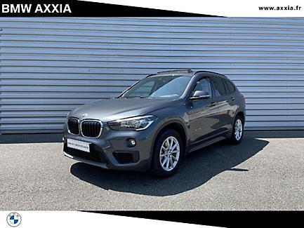 BMW X1 sDrive18i 136ch