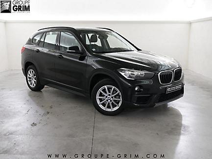 BMW X1 sDrive18i 136ch Finition Business (Entreprises)