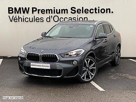 BMW X2 xDrive20i 178 ch Finition M Sport X