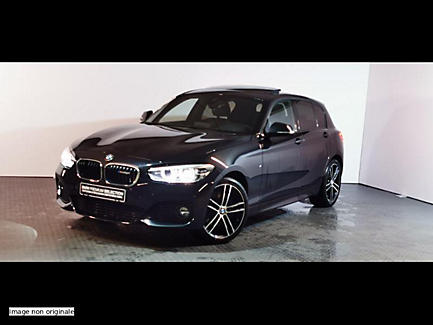 BMW 125i 224 ch cinq portes Finition M Sport Ultimate