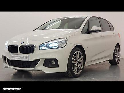 BMW 216d 116ch Active Tourer Finition M Sport