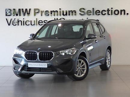 BMW X1 sDrive18d 150 ch Finition Lounge