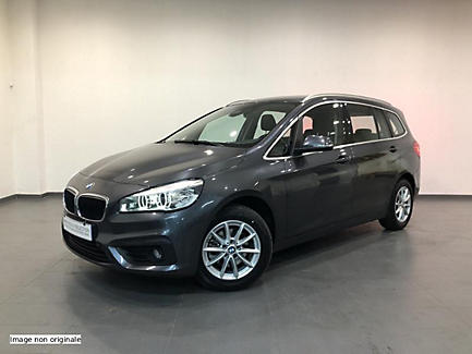BMW 216d 116 ch Gran Tourer Finition Business Design (Entreprises)
