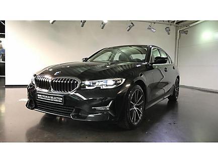 BMW 318d 150ch Berline Finition Luxury