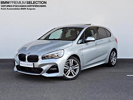 BMW 216i 109ch Active Tourer Finition M Sport