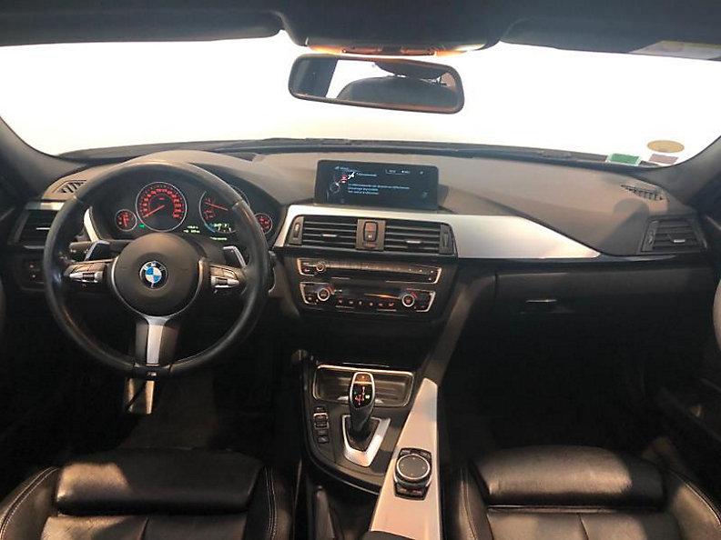 320d xDrive
