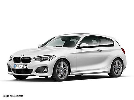 BMW 120i 184 ch trois portes Finition M Sport Ultimate