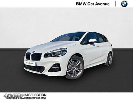 BMW 216d 116ch Active Tourer Finition M Sport