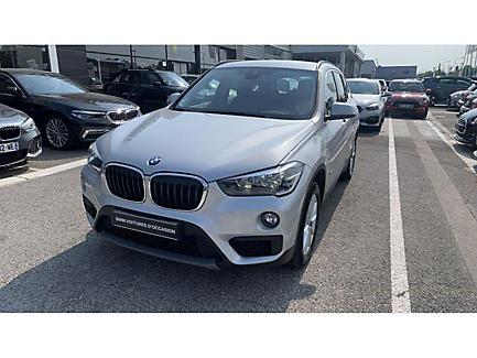 BMW X1 xDrive20d 190ch Finition Business Design (Entreprises)