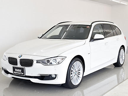 335i Touring Luxury