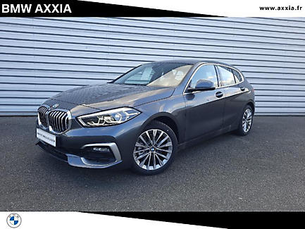 BMW 118d 150 ch Finition Luxury