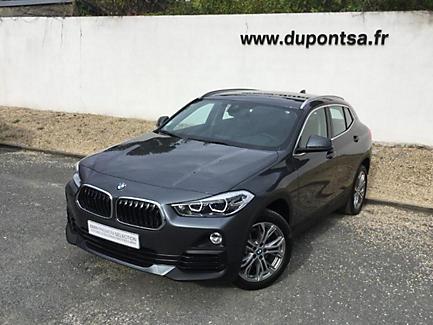 BMW X2 sDrive18d 150 ch Finition Lounge