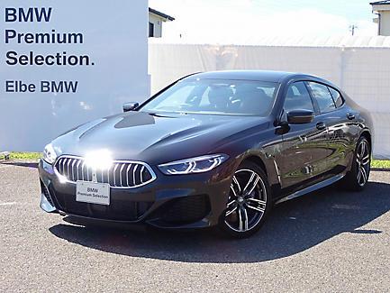 BMW 840d xDrive Gran Coupe M-Sport