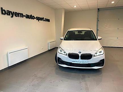 BMW 216d 116 ch Gran Tourer Finition Business Design (tarif fevrier 2018)