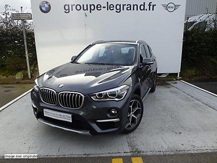 BMW X1 sDrive18d 150ch Finition xLine