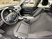 320d Sedan EffDyn. Edition