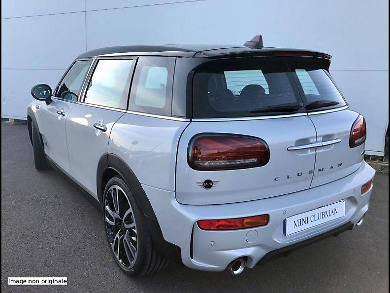 John Cooper Works Clubman ALL4 LCI 2.0 306cv