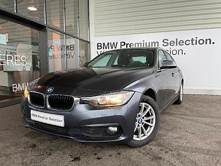 BMW 318d 150 ch Berline Finition Business Design (Entreprises)