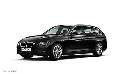 BMW 320d xDrive 190 ch Touring Finition Executive (Entreprises)