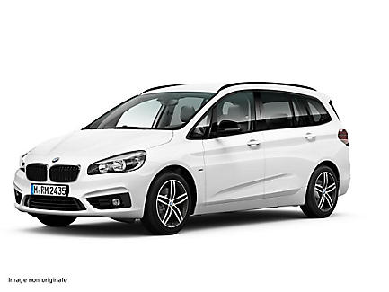 BMW 218d 150 ch Gran Tourer Edition Sport