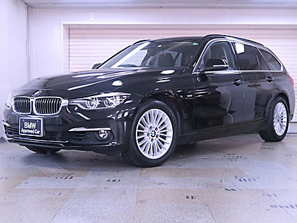 318i Touring Luxury