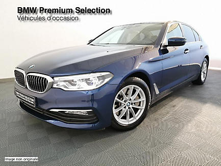 BMW 530d 265 ch Berline Finition Executive (tarif f{vrier 2018)