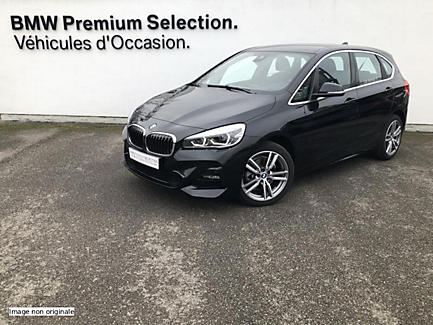 BMW 216i 109ch Active Tourer Finition Sport