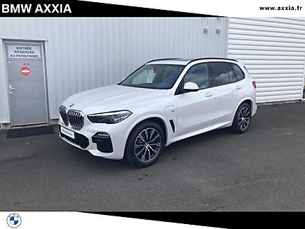 BMW X5 xDrive45e 394 ch Finition M Sport