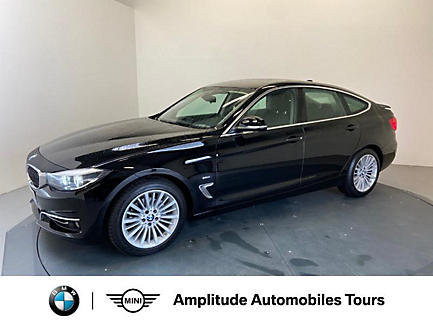 BMW 320i 184 ch Gran Turismo Finition Luxury